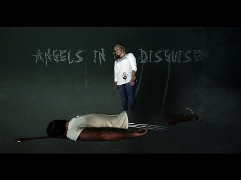 Angels in Disguise - A Short Film Presented in 4K