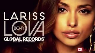 Lariss-Lova Boay(Dj Shift Edit)
