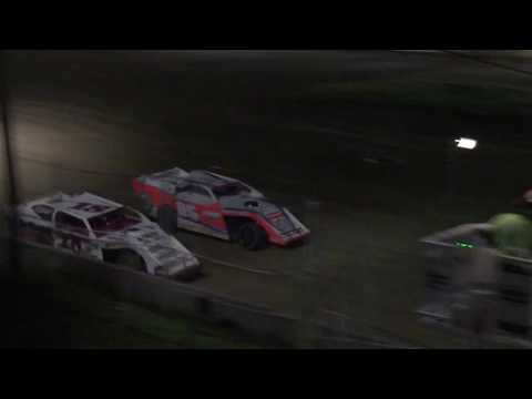 Old Bradford Speedway RUSH Pro Mod Feature 5-20-18
