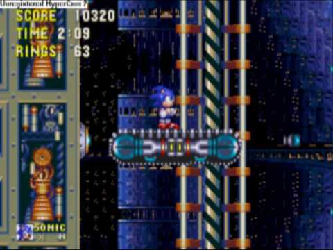 Sonic and Knuckles: Death egg zone 1 *death eggs eye never let it go* also mini boss remiix*