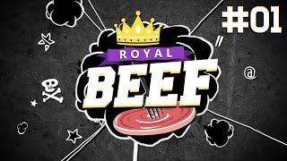 Royal Beef  | #1 | Windjammers | 03.05.2015
