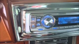 1966 Chevy II Nova wagon