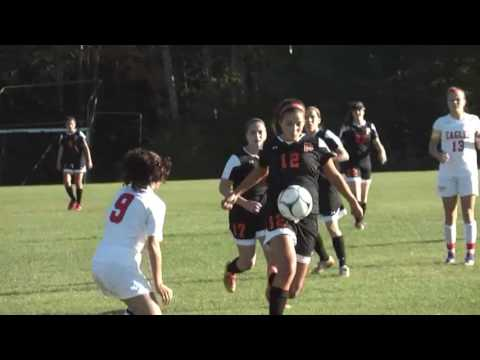 Beekmantown - Plattsburgh Girls  10-12-16