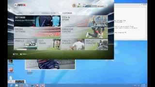 FIFA 14 commentary Languages