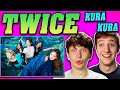 TWICE - 'Kura Kura' MV REACTION!!