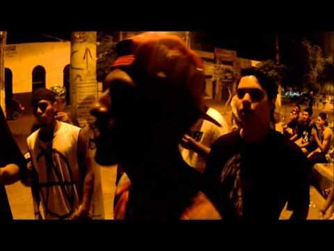 Batalha de Rap BdA48 - Caco x Kunk