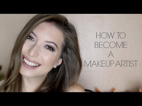 How to become a successful makeup artist | How to get hired at Mac ...