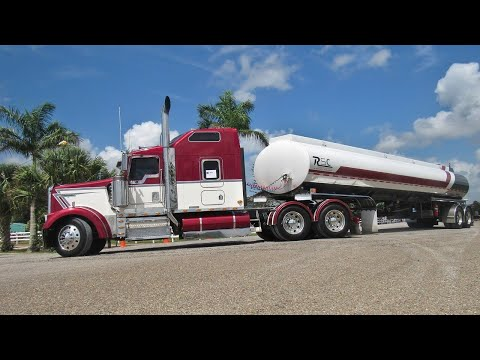 Tanker Lease Driver - Paycheck Review