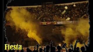 Cancion del Centenario Club The Strongest