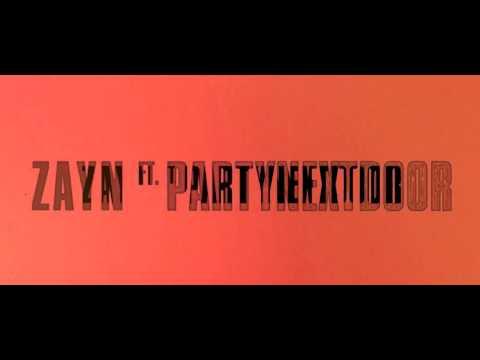 ZAYN - Still Got Time ft. PARTYNEXTDOOR (acapella)