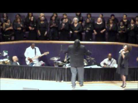 Temple of Deliverance COGIC Women's Choir