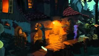 Ghost Pirates of Vooju Island  Walkthrough part 3