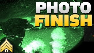 Photo Finish - Arma 3 Covert Search & Rescue