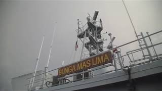 PASKAL The Movie: Bunga Mas LIMA (BM5)