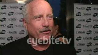 "Richard Dreyfuss Talks About His ""Condition"""