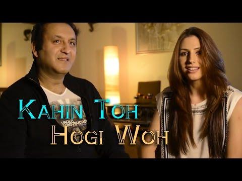 Kahin Toh Hogi Woh – Rashid Ali & Natalie Di Luccio | Rashid's Jam Room | #StarrIn | Bollywood Songs