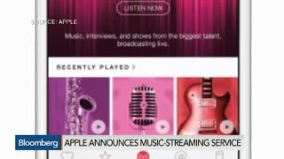 Apple WWDC: Can Apple Music Lure Customers Away From Spotify?