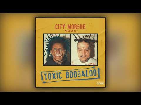 CITY MORGUE - TOXIC BOOGALOO (Full Album)