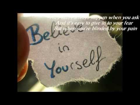 When you believe lyrics - Whitney Houston