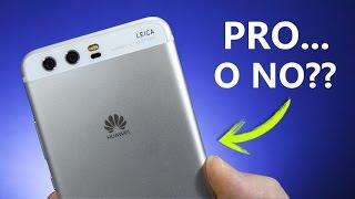 Download Video Huawei P10 - La Review en español! MP3 3GP MP4