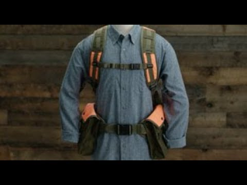 ORVIS - Pro Series Hunting Vest
