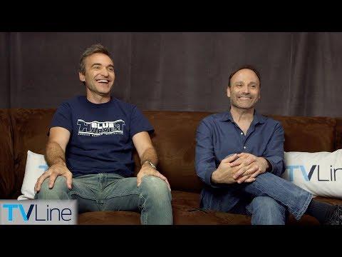 'The Big Bang Theory' Producers On (Final?) Season 12, 'Young Sheldon' | Comic-Con 2018 | TVLine