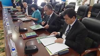 Международная академия полиции МВД России готова принять на обучение сотрудников МВД Таджикистана