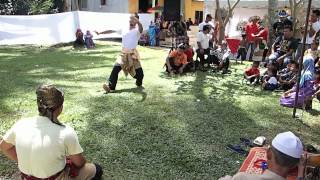 Malaysian(Malay) traditional music and ritual for village wedding