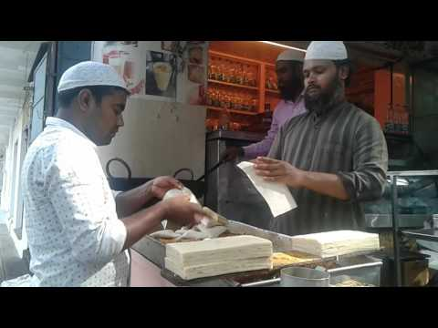 Prefer samosa in lucky bakery in bangalore