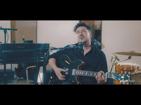 Mumford & Sons - White Blank Page & Forever (Amazon Original)