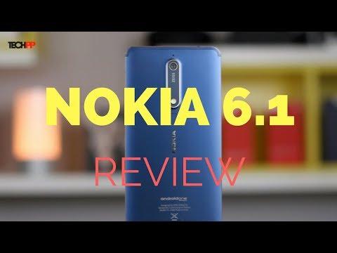 Nokia 6.1 Review | 4GB RAM | 64GB ROM | Pros & Cons