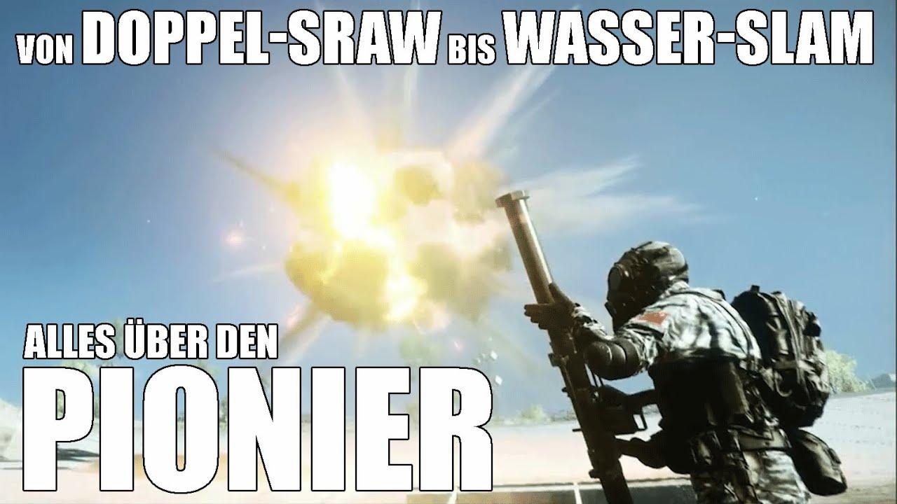 Battlefield 4 Tutorial: Der Pionier/Engineer - Battle Bros