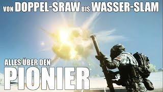 Battlefield 4 Tutorial: Der Pionier/Engineer - Battle Bros