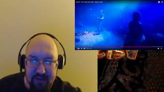 Easy listening Gojira still destroys the neck Gojira Space Time live reaction