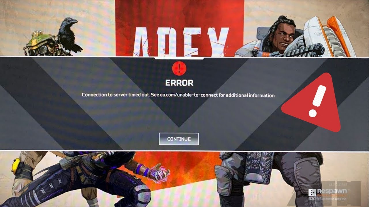Apex Legends, ошибка Apex Legends, ошибка при запуске Apex Legends