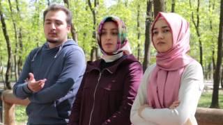 Fen Edebiyat Fakültesi / Sosyal Hizmetler Bölümü Tanıtım Filmi