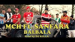 MCH Ft. Sanfara - Balbala ( بلبلة ) Officiel Clip
