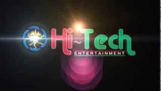 Hi-Tech Entertainment Logo