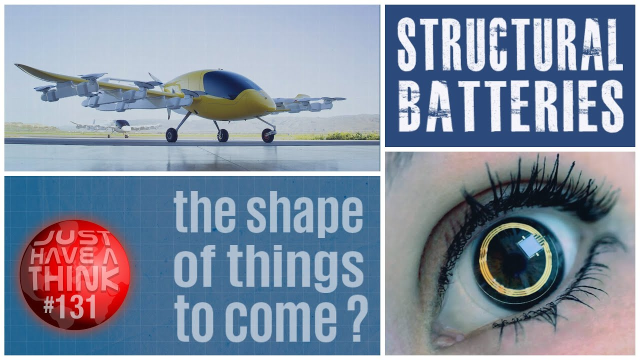 Structural Batteries : Shaping the Future of Energy Efficiency
