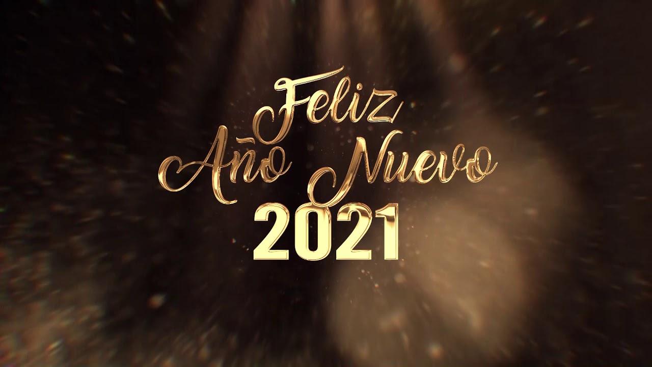 Deseos para Año Nuevo 2021 Imágenes de Felices Fiestas. Tarjetas para enviar por WhatsApp