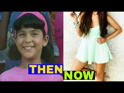Kuch Kuch Hota Hai Child Actor Anjali Then And Now Its Shocking