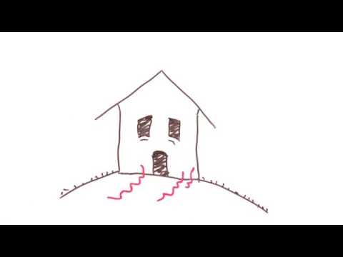 What Is Radon Gas? Radon Gas Education from Wisconsin Radon Services LLC of Madison, Wisconsin