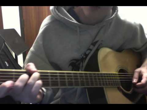 john-mayer-come-back-to-bed-(heavier-things)-guitar-lesson