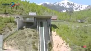 Atraksi Motor Trail Paling Ekstrim Sepanjang Masa