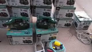 máy rửa xe xách tay, máy xịt rửa Mini có điều chỉnh áp lực tại máy .Đặt hàng liên hệ sđt:0378487818