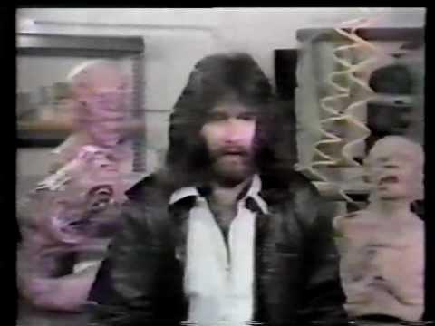 John Carpenter's THE THING (82) ~ Alternate ending + vintage featurette