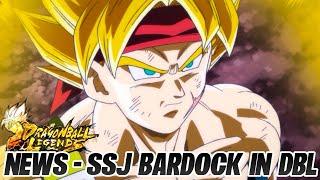 NEWS - SSJ Bardock & Lord Chilled im Dezember! 😉 | Dragon Ball Legends Deutsch