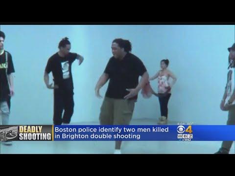 Two Men Killed In Brighton Shooting Identified