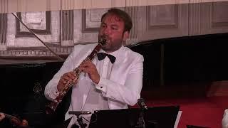 Mozart, Clarinet Quintet in A Major, K. 581