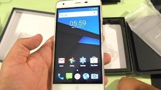 Смотреть видео Коричневые смартфоны на Android OS